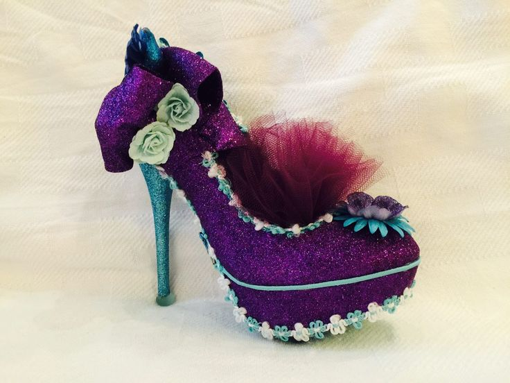 a50668a076e0 A Mardi Gras Quinceanera. 223 best images about Krewe of Muses Glitter Shoes