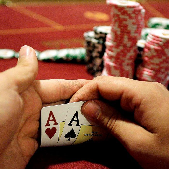 Artificial intelligence makes history by beating humans in poker for the first time.