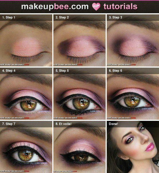 Rose makeup for brown eyes. Younique Products Fastest growing home based business! Join my TEAM! Younique Make-up Presenters Kit! Join today for only $99 and start your own home based business. Do you love make-up? So many ways to sell and earn residual income!! Your own FREE Younique Web-Site and no auto-ship required!!! Fastest growing Make-up company!!!! Start now doing what you love! https://www.youniqueproducts.com/nicolebrinson