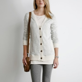 Roots - Slouch Cardi, #rootsbacktoschool