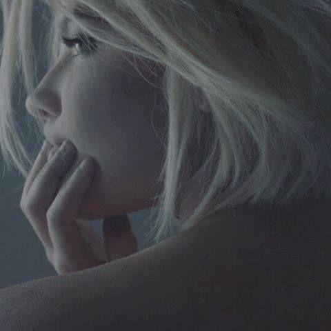 "Halsey ""Colors"" Music Video"