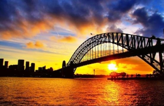 Sydney – here's a place where life never fades