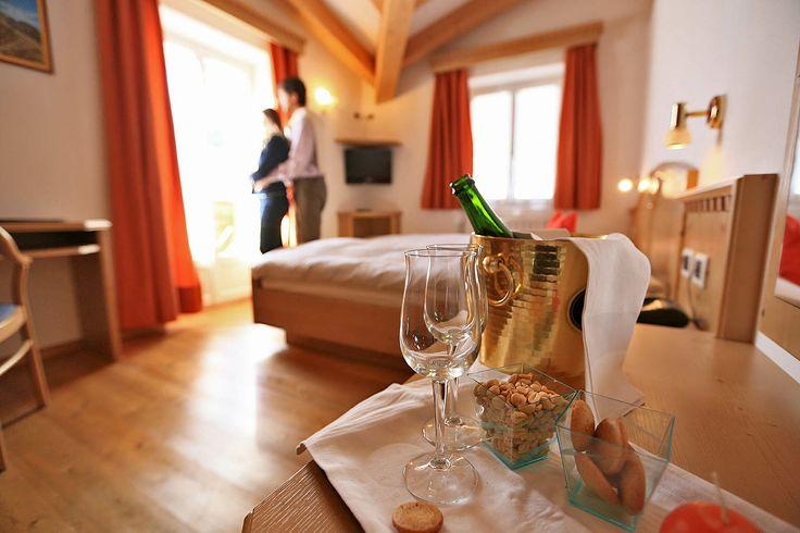 My #Hotel image @AlPiccolo_Hotel #valdifassa #dolomiti