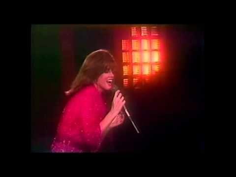 lucia mendez mi amor amor performance - YouTube
