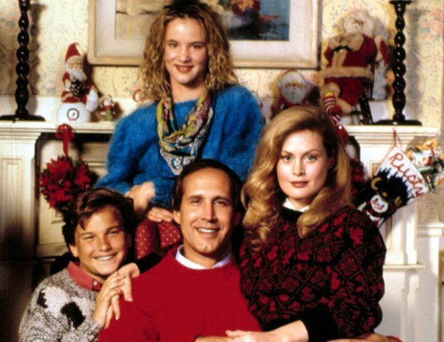 Pictures & Photos from National Lampoon's Christmas Vacation (1989) - IMDb