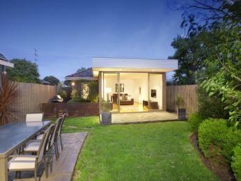 Photo of a low maintenance garden design from a real Australian home - Gardens photo 660158