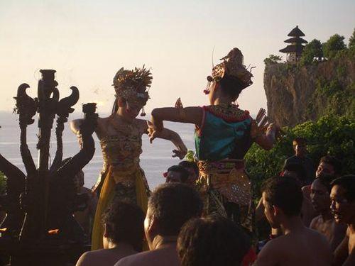Kecak Dance | Intan Bali Tours