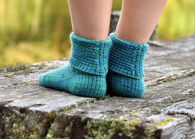 Plantagenet sock pattern by Sanna Hyvönen / Sudrana.