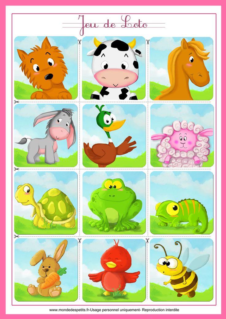 jeu-loto-enfant-animaux.jpg (JPEG obrázek, 1400×1980 bodů) - Měřítko (40%)