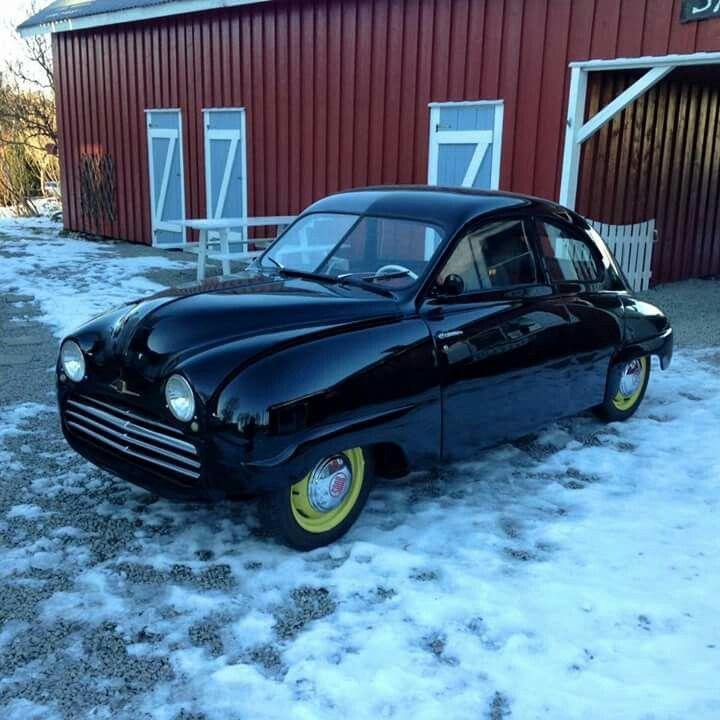 Saab 92: 1000+ Images About SAAB On Pinterest