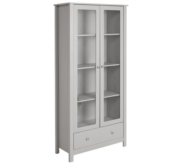 best 25 glass display cabinets ideas on pinterest. Black Bedroom Furniture Sets. Home Design Ideas