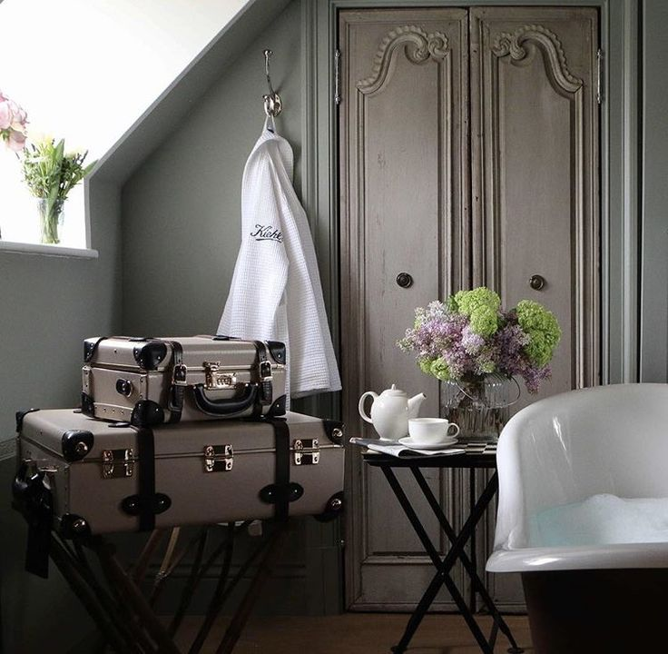 Thyme hotel in Cotswolds, England
