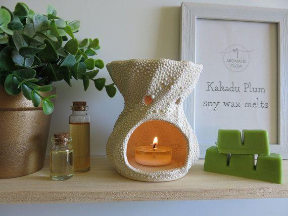 Kakadu Plum Fragrance Wax Melts Home fragrance by AromaticGlow