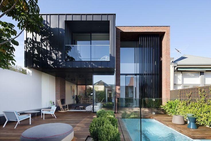 Matt Gibson A & D _ Abstract House — Shannon McGrath
