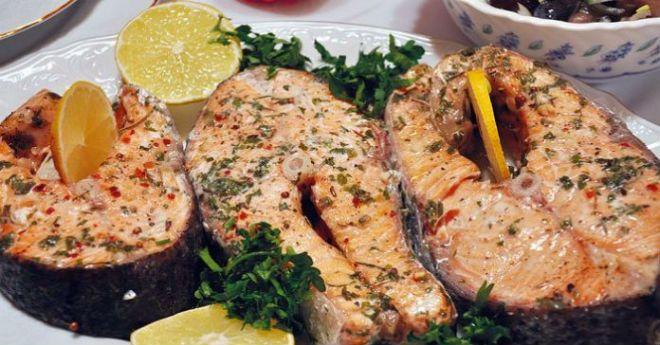 Блюдо №1 на праздничном столе — Сочная, невероятно вкусная рыба в фольге!