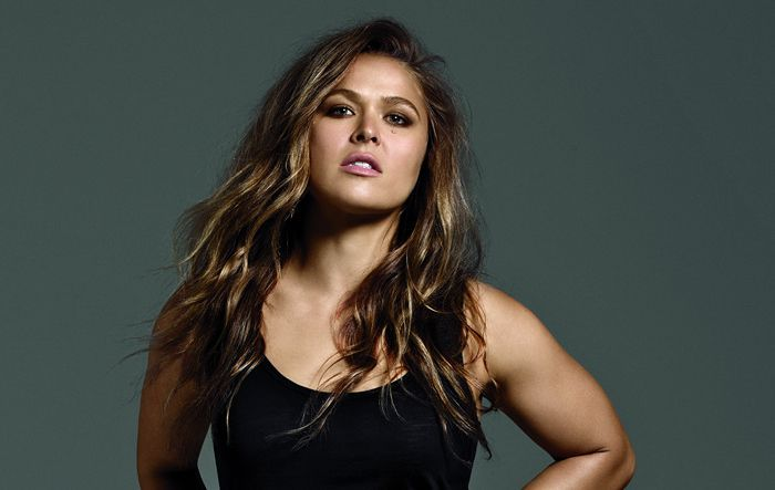 Ronda Rousey, an American MMA artist and actress. Check out her height, weight, body measurements, age, husband, biography, family, net worth and facts.