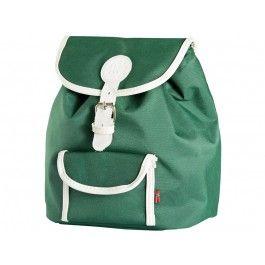 Blafre Rucksack dunkelgrün | Kleinkind rucksack, Vintage