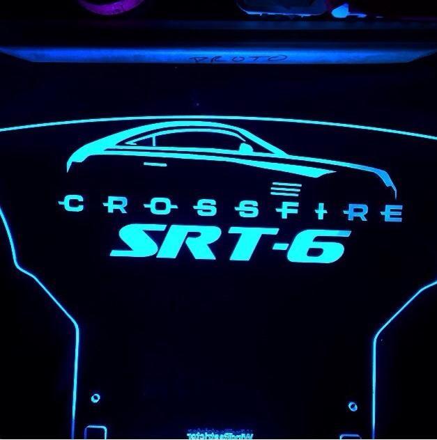 401 Best Chrysler Crossfire Images On Pinterest