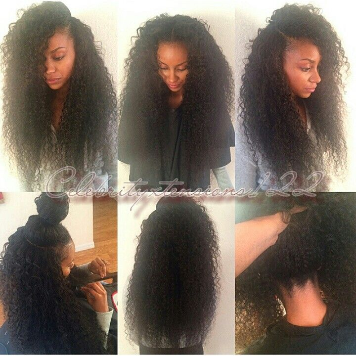 Is A Vixen Sew In Good For Natural Hair Best Natural Hair 2018