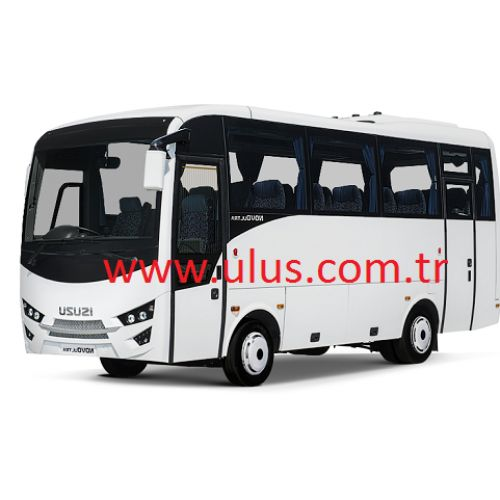 Isuzu NOVO Bus 4HK1 Engine overhaul spare parts