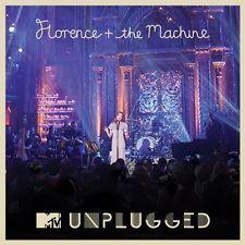 FLORENCE + THE MACHINE     -     MTV UNPLUGGED         -   NEW CD Ebay #want#need