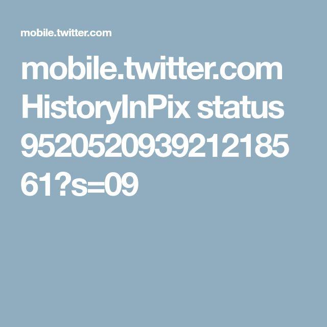 mobile.twitter.com HistoryInPix status 952052093921218561?s=09
