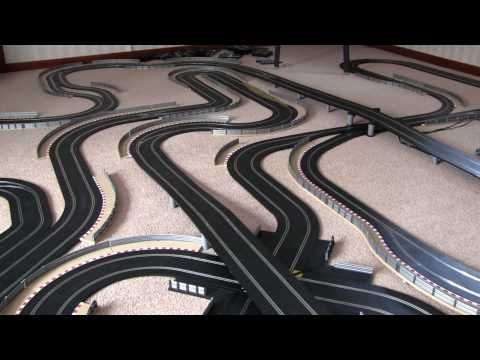 200ft of Scalextric: Time For Tea? - PistonHeads