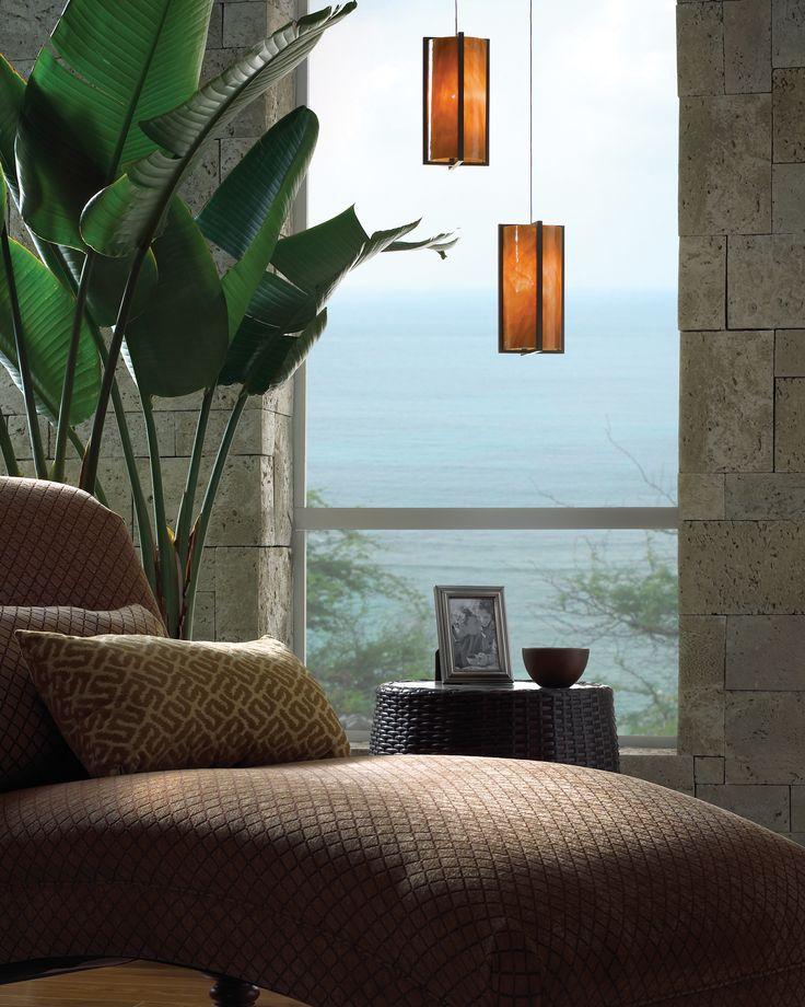 Essex Pendant by Tech Lighting. #lighting #bedroom #bedroomlighting #pendant #pedantlighting #LED #LEDlighting #TechLighting