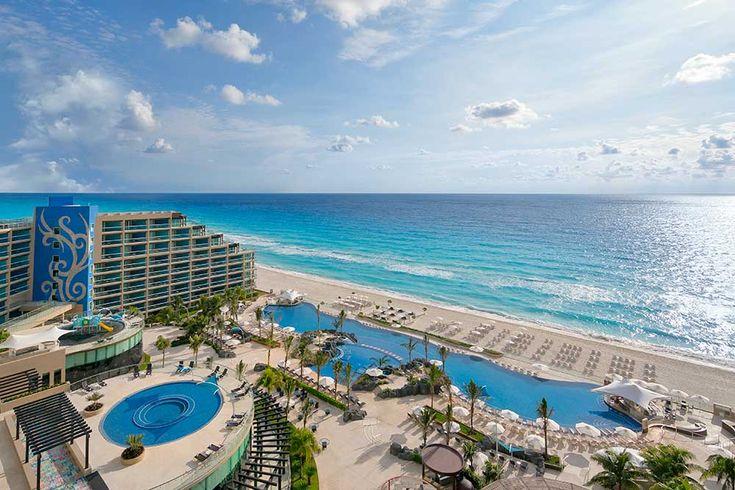 Hard Rock   Cancun, Mexico