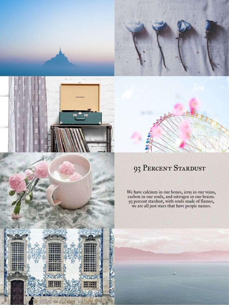 Infp Aesthetic Tumblr Infp Infp Personality Type