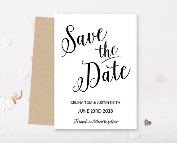 online save the date template free - 7 best save the date images on pinterest adobe letters
