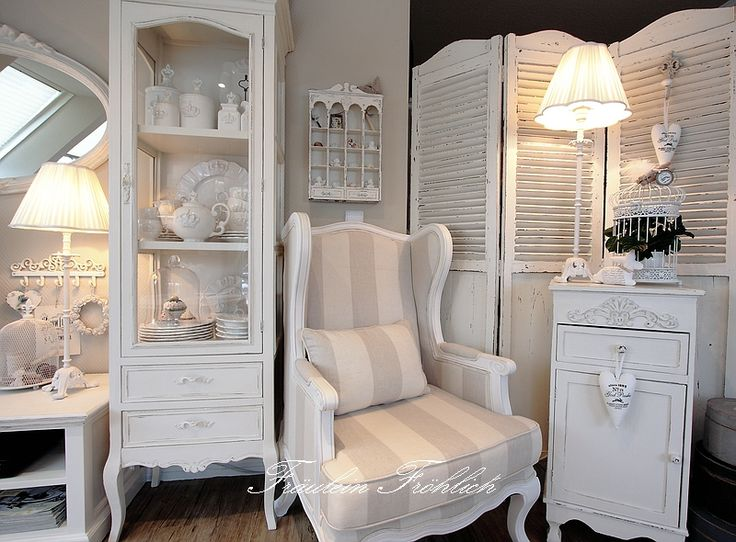 Pi di 25 fantastiche idee su decorazione shabby chic su - Decorazioni mobili shabby chic ...