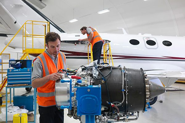 Aviation Job Alert Top 5 B1 Licensed Engineering Jobs