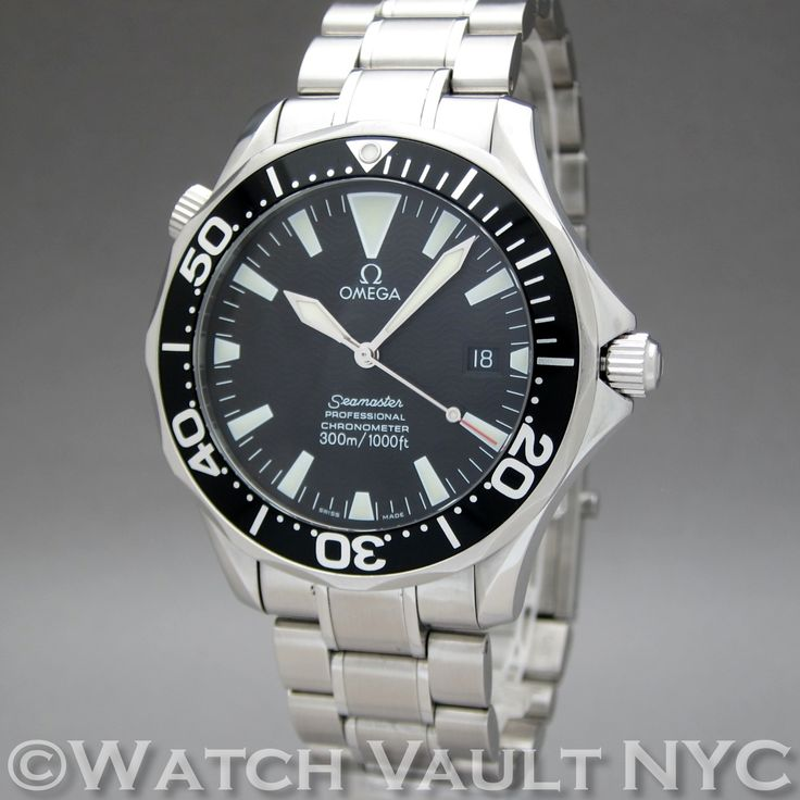 Omega Seamaster Professional Sword Hands 300M 2254.50 41mm Auto