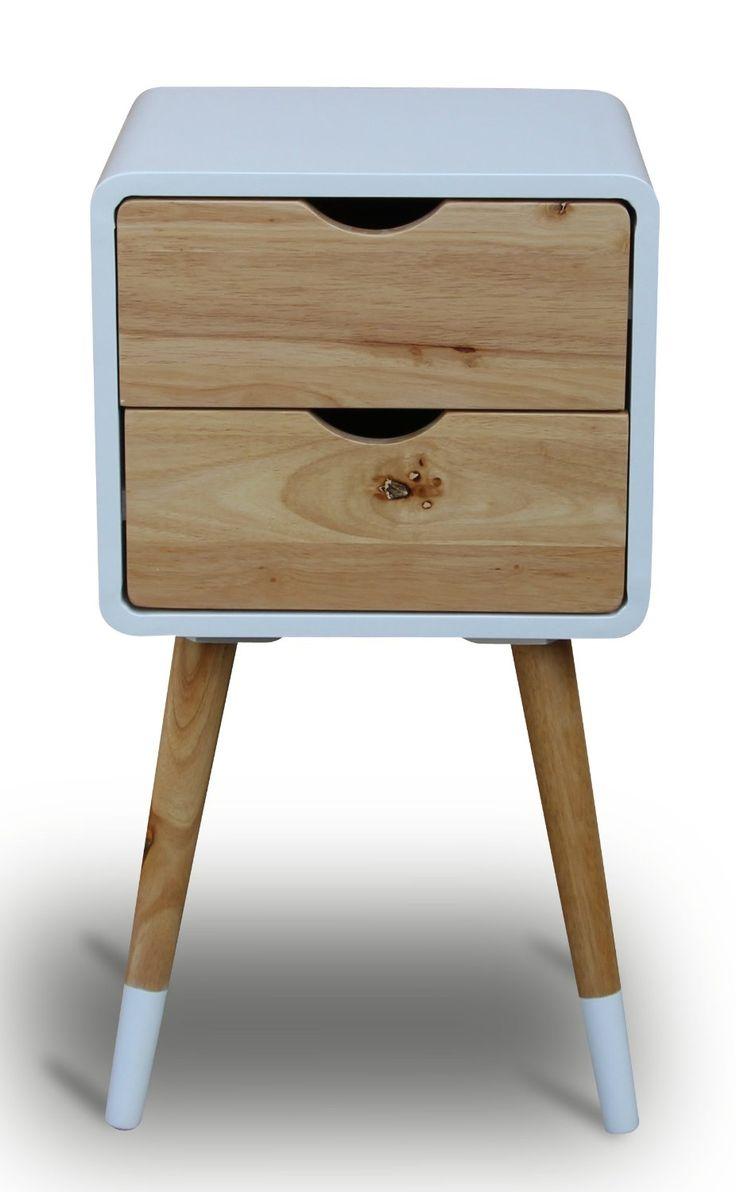 les 19 meilleures images du tableau tables de chevet sur. Black Bedroom Furniture Sets. Home Design Ideas