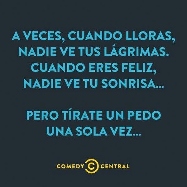 Cuando lloras nadie ve tus lágrimas. #humor #risa #graciosas #chistosas #divertidas