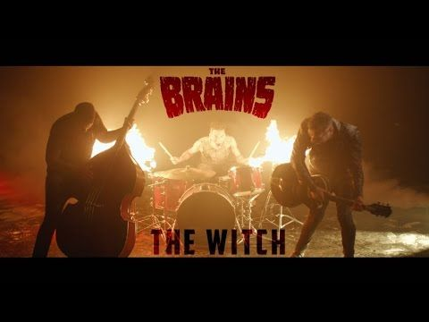 The Brains - The Witch