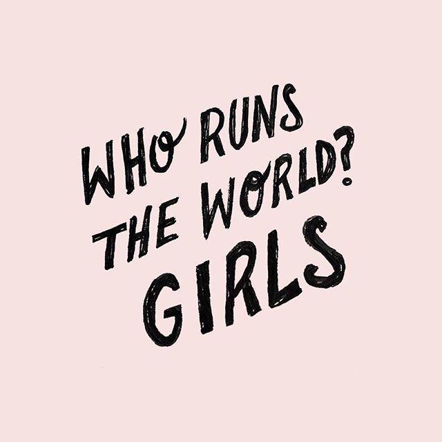 Heute ist WELTFRAUENTAG 2018  Wir finden Frauen müssen jeden Tag gefeiert werden aber wir nutzen heute trotzdem gerne um euch Powerfrauen nochmal wis…