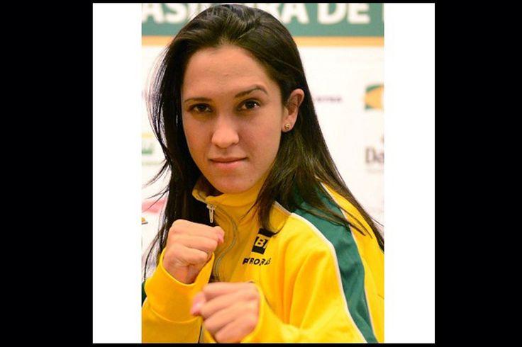 Iris Tang Sing alcança sonho de participar do Rio 2016