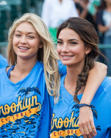 The Best Beauty Looks of the Week: Gigi Hadid and Lily Aldridge
