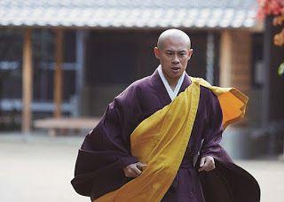 Boku wa Bosan mengisahkan tentang Koen Shirakawa (Atsushi Ito) berhenti dari pekerjaannya di toko buku dan pergi ke kuil untuk menjadi seorang biarawan.