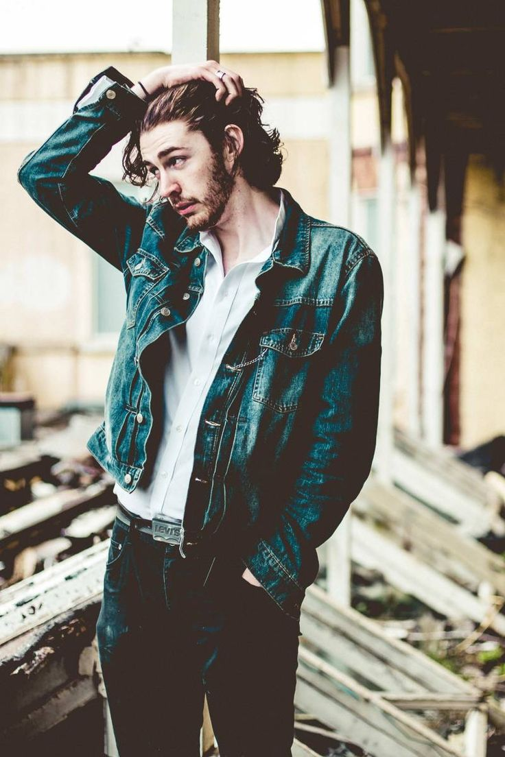 Not only good looking, has a great voice but he's also Smart!!  Q&A: Irish Musician Hozier on Gay Rights, Sexuality, & Good Hair