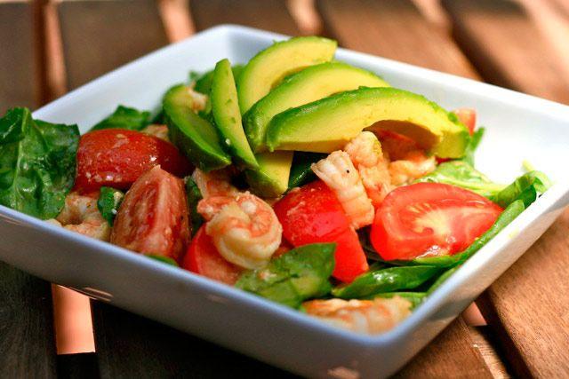 La dieta que llevamos en casa (mi madre, mi hermana y yo) está adaptada a nuestros problemas de salud.