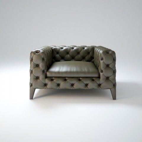 Arketipo Windsor Armchair