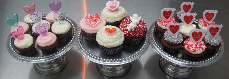 cupcakes - Misha's Cupcakes, Miami Coral Gables Miami Beach Mishas Cupcakes