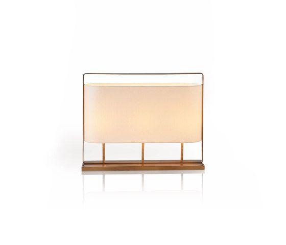 Éclairage général   Luminaires de table   Decoration   Lampe. Check it out on Architonic