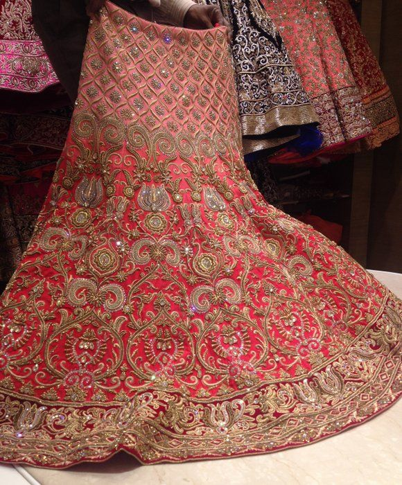 The Best Bridal Buys In Your City! : Delhi & Mumbai Edition | Wed Me Good Blog