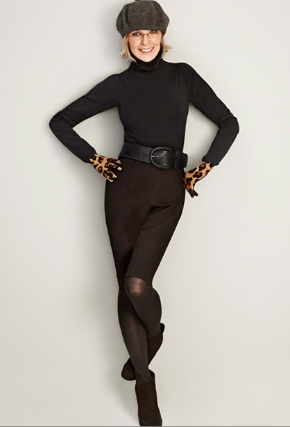 Love Diane Keaton's look and style!  Can be found at Chicos!