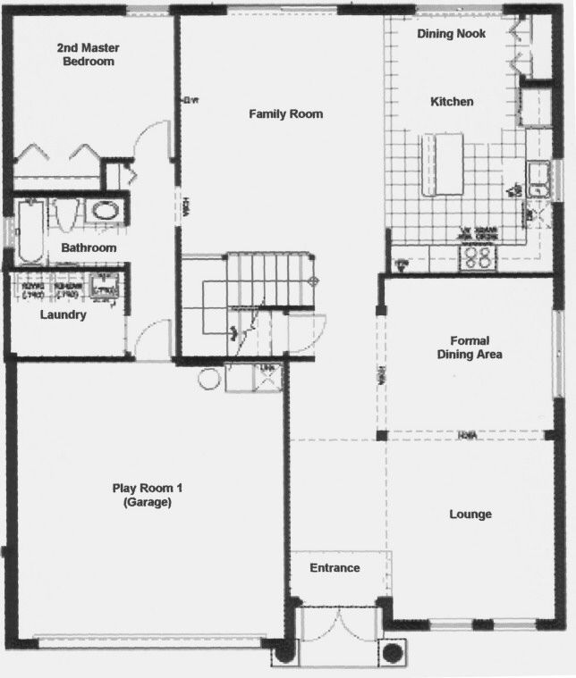 1000 images about home on pinterest side extension Ground floor house plans