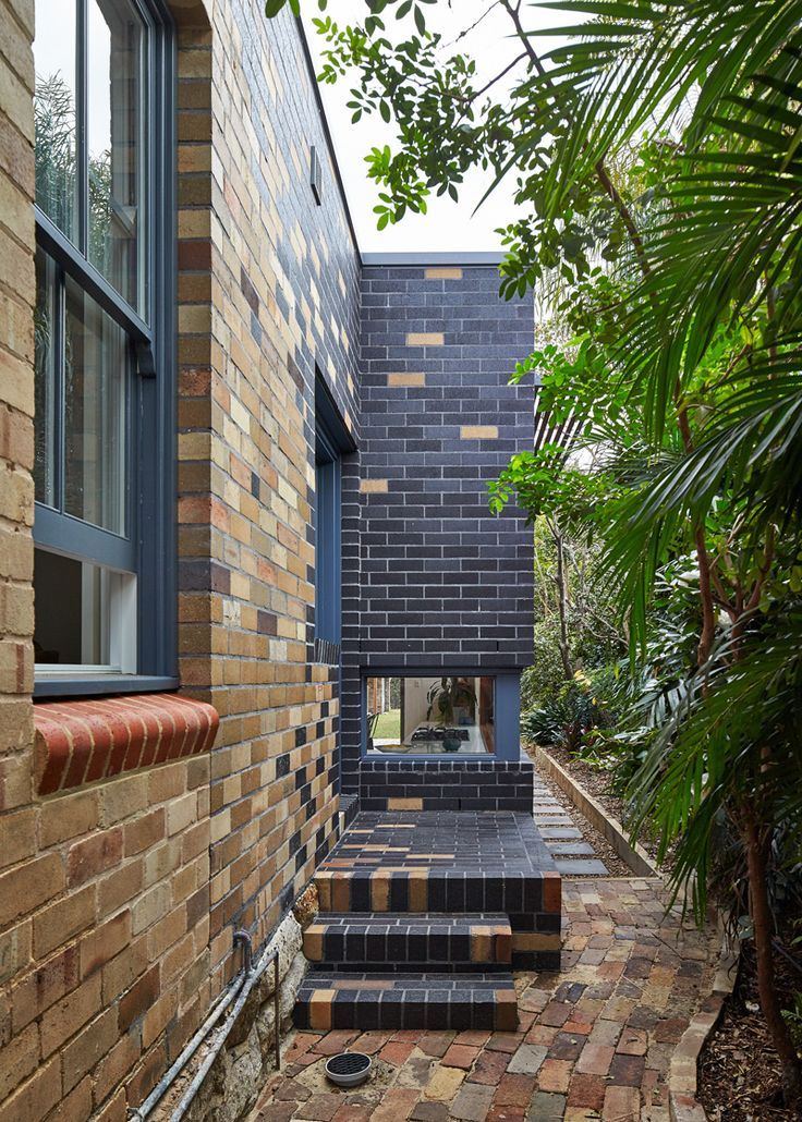 1000 images about materials brick on pinterest canada for Light brown house